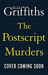 The Postscript Murders (Harbinder Kaur #2)