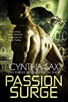 Passion Surge (Cyborg Space Exploration #4)
