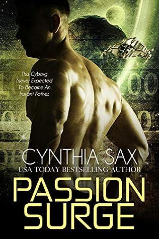 Passion Surge