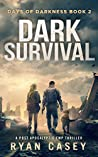 Dark Survival (Days of Darkness #2)