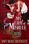 My Lady of Misrule (Wicked Winter Nights, #1)