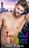 Troubled Hearts (Ann Arbor Hearts #2)