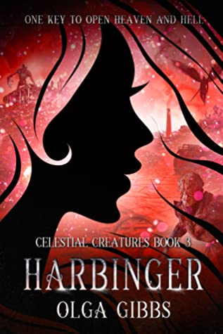 Harbinger (Celestial Creatures #3)