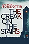 The Creak on the Stairs (Forbidden Iceland, #1)