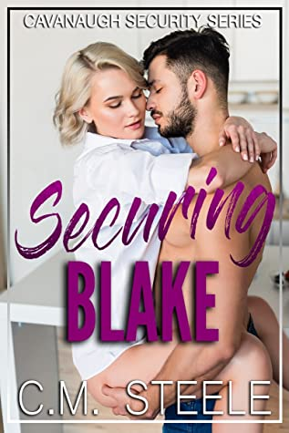 Securing BlakebyCM Steele