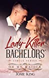 Oh My Maiden (Lady-killer Bachelors' Circle)