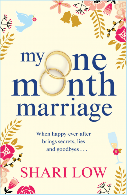 My One Month Marriage - Shari Low