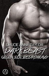 Dark Beast: Gegen jede Bedrohung (Dangerous Heroes 5)