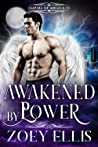Awakened by Power (Empire of Angels, #3)