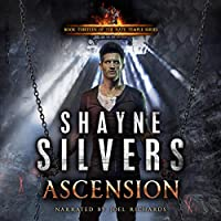Ascension (Nate Temple Chronicles #13)
