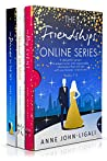 The Friendships Online Series Box Set Collection: Books 1 - 3