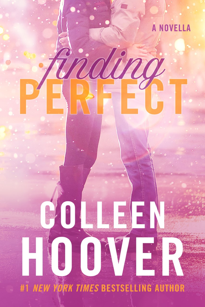 Colleen Hoover - Finding Perfect
