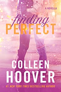 Finding Perfect (Hopeless #2.6)