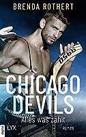 Alles, was zählt (Chicago-Devils #2)