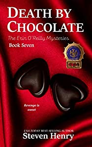 Death By Chocolate (The Erin O'Reilly K-9 Mysteries #7)