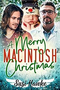 A Merry MacIntosh Christmas (MacIntosh Meadows, #4)
