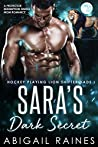 Sara's Dark Secret: A Protector Redemption Single Mom Romance (Hockey Playing Lion Shifter Dads)