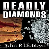 Deadly Diamonds (Knight and Devlin, #4)