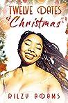 Twelve Dates of Christmas (Love on the Rock #1)