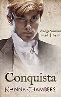 Conquista (Enlightenment Vol. 3)