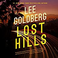 Lost Hills (Eve Ronin, #1)