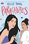 Book cover for Parachutes