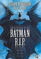 Batman: R.I.P. The Deluxe Edition