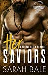 Her Saviors (Devil's Regents MC #1)