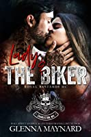 Lady & The Biker (Royal Bastards MC: Charleston, WV, #2)