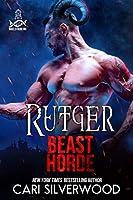 Rutger (Beast Horde, #2)