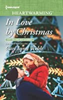 In Love by Christmas: A Clean Romance