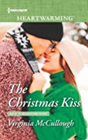 The Christmas Kiss: A Clean Romance