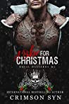 A Biker for Christmas: A Royal Bastards MC Holiday Book