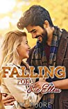 Falling For Sue Ellen (Thankful For The Jones Sisters #4)