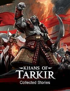 Khans of Tarkir Collected Stories
