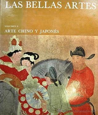 Las bellas artes Volumen 9: Arte chino y japonés