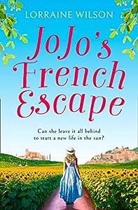 Jojo's French Escape