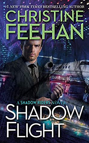 Book Review: Shadow Flight by Christine Feehan