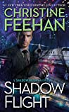 Shadow Flight (Shadow Riders, #5)