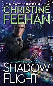 Shadow Flight (Shadow Riders, #5)