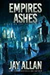 Empire's Ashes (Blood on the Stars #15)