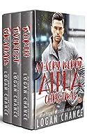 A Very Merry Alpha Christmas: A Holiday Romance Box Set