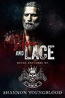 Silver and Lace (Royal Bastards MC: Detroit, MI, #1)