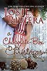 A Chocolate-Box Christmas (Chocolate-Box #1)