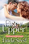 Fixer-Upper (The Russo Sisters, #3)