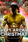 A Very Arcav Christmas (Arcav Alien Invasion, #6)