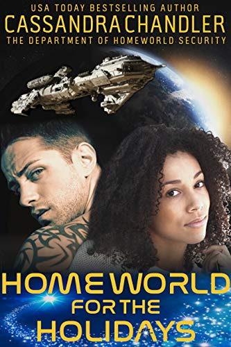 Homeworld for the Holidays