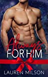 Always For Him: An Instalove Holiday Romance