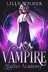 Vampire Shifter Academy