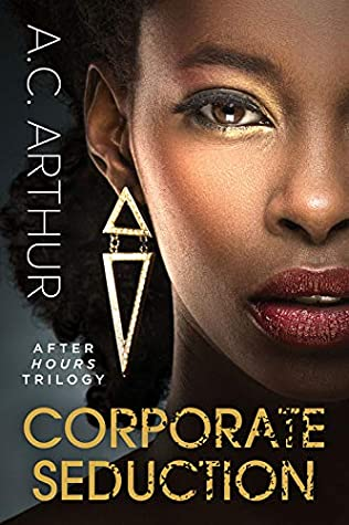 Corporate Seduction (After Hours #2)